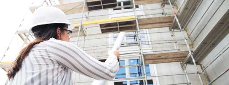 Die goldenen Regeln des Hausbaus